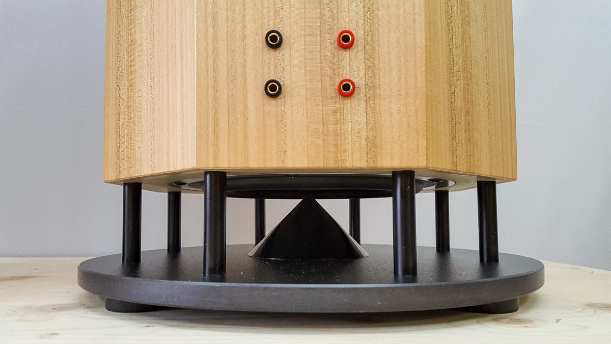 Galerie By Schenk Audio Tech